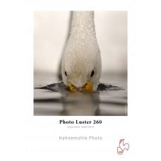"260 g/m² 17""/432mm x 30m  Hahnemühle Photo Luster"